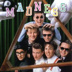 madness | Madness – Our House