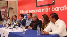 """ANUNCIA TITULAR DE SEGURIDAD PÚBLICA CREACIÓN DE NUEVO GRUPO DE PREVENCIÓN """"POLICÍA COMERCIAL"""""""