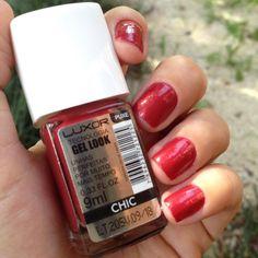 Sem Desperdício!: Unhas da Vez: Chic by Evora Luxor