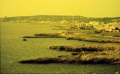 Galatone (LE): zona costiera