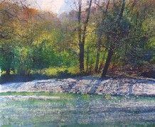 Richard Thorn - River Beach