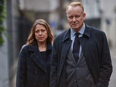 No 10 - River : Stellan Skarsgård and Nicola Walker brought Abi Morgan's charming and sometimes trippy detective series to life - décembre 15 Nicola Walker, Detective Series, Bbc Tv, Shows On Netflix, Netflix Movies, Netflix Dramas, Disney Movies, Ppr, Movies To Watch