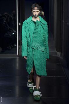 Maison Margiela Haute Couture Spring/Summer 2018