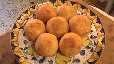 Arancine siciliane, la ricetta tradizionale