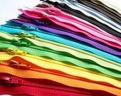 Wholesale YKK zips