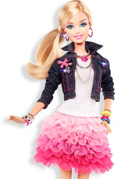 BarbieWow.com…thank you Jenny Peters for always looking out for stuff about my girl for me.