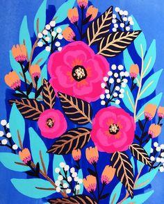 #fondos #arte #flores