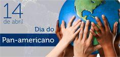#diadopanamericano #faculdadeateneu #americaunida