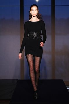 Katie Gallagher Herfst/Winter 2013-14 (12)  - Shows - Fashion