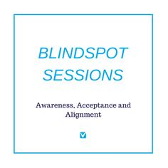 Blind Spot Session with Habits for Wellbeing