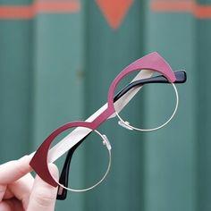 Fashion Eye Glasses, Four Eyes, Specs, Eyeglasses, Eyewear, Frames, Photo And Video, Retro, Videos