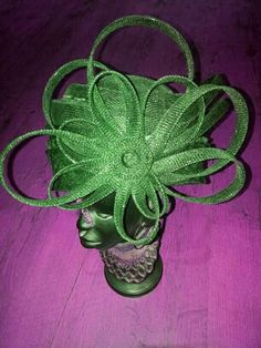 Handmade Sinamy Hat