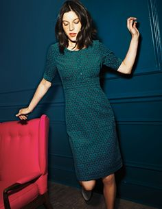 Westbourne Kleid WH579 casual dress by Boden