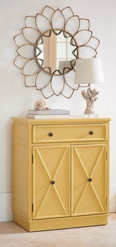 Transform your room with our brilliant, tropical-chic Bimini Chest; the bamboo-inspired solid hardwood trim adds splendid dimension while the multi-layered, hand-painted finish offers exceptional depth of color.