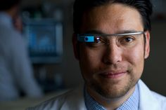 UCI Medical School to incorporate Google Glass into its curriculum