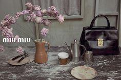 CLM - Set Design - Shona Heath - miu miu