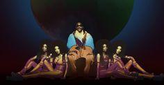 Snoop Dogg - Peaches N Cream (Video)