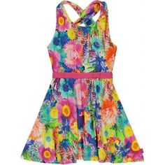 Bomba summer 2015 | Kixx Online kinderkleding babykleding www.kixx-online.nl Jumpsuit, Rompers, Sweatpants, Summer Dresses, Flowers, Things To Sell, Summer 2015, Baby Girls, Animals