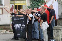 """Nazajutrz po sobotnim marszu ONR, utworzono petycję skierowaną do posłów w sprawie delegalizacji Obozu Narodowo-Radykalnego. """"ONR jest organizacją faszystowską, popiera przemoc i rasizm"""" – czytamy na stronie organizacji obywatelskiej Avaaz. Do godziny 18. pod petycją podpisało się ponad 23 tys. osób."""