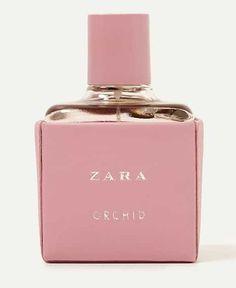 Luxury Perfumes for Her, Luxury Perfumes for Women Black Opium, Yves Saint Laurent, Zara, Miss Dior, All Things Beauty, Giorgio Armani, Perfume Bottles, Hair Makeup, Make Up