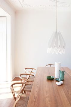 Lighting – PLUS Light Grey with Polar White | Free Shipping – a unique product by orikomi on DaWanda