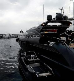 Father and Son All Black Classy Yacht - Luxury - Private Jet Interior, Yacht Interior, Yachting Club, Mens Toys, Billionaire Lifestyle, Black Luxury, Yacht Boat, Rich Life, Speed Boats