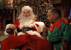 bad santa movie... Love it!