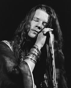 21 Things You Didn't Know About Janis Joplin