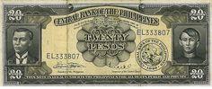 Ferdinand E. Philippine Peso, Filipiniana, World Coins, People Of The World, Ferdinand, Manila, Filipino, Philippines, Vintage World Maps