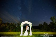 Danielle & Dominic's wedding at Veritas Winery is on the blog today! Images Copyright of Aaron Watson Photography (please do not remove when re-pinning)