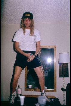 Jani Lane, Big Hair Bands, Duff Mckagan, Glam Metal, Tommy Lee, Nikki Sixx, Heavy Metal Bands, Jon Bon Jovi, The Duff