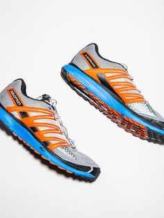 The Gadgets and Gear We Loved Most in May   Whether you're running on city streets or mountain trails, the versatile Salomon X-Scream performs like a champ.   Ariel Zambelich/WIRED    WIRED.com