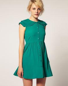 Grosgrain: Cute Cheap Dress 32