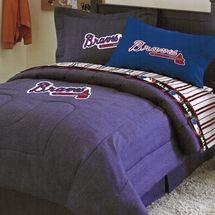 Atlanta Braves Classics Bedding