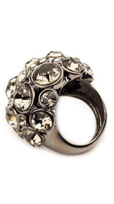 Dome Ring. 28.00... oh yeah!