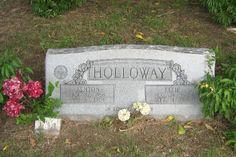 ELMORE___Effie (Holloway) Elmore (1887-1968) & Benton Elmore (1888-1961)