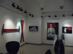 REDRUM (The Solo Show of GRELO)