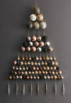 Buy Set Of 20 Copper & Black Baubles from the Next UK online shop