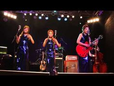 Fairy Tale- (The Barberettes) - YouTube
