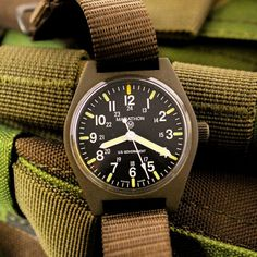 Fancy - Marathon General Purpose Watch