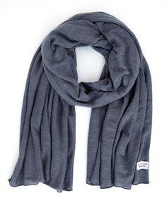 Leinen Schal Damen/ Woman 100% Organic Cotton