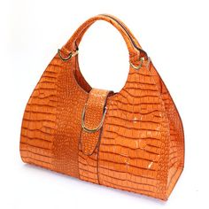 Olivia Tote Orange now featured on Fab. Robert Matthew Tech Accessories,  Purses And Bags 67ffbd3982