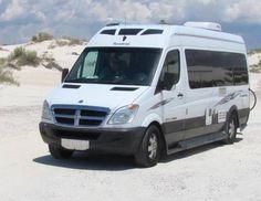 Small Motorhomes, Class B Motorhomes, Gas Money, Class B Rv, Used Rv, Rv Camping, Adventurer, Camper, Van