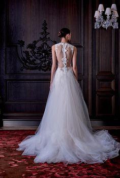 Monique Lhuillier 2016 Bridal Collection