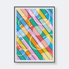 Shop — The Shape Studio Pattern Design, Print Design, Luxury Cushions, Rainbow Print, Bespoke Design, Stripe Print, Service Design, Monochrome, Digital Prints