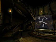 D'ni - Watcher's Sanctuary