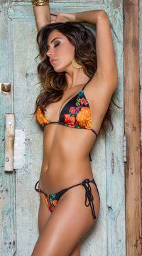 bbedcbdcfce Yandy Oaxaca Bikini, Yandy Oaxaca Bikini Top, mexican bikini top - Yandy.com