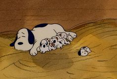 new born snoopy! Snoopy is a girl? Baby Snoopy, Snoopy Love, Charlie Brown And Snoopy, Snoopy And Woodstock, Cute Baby Animals, Funny Animals, Art Beagle, Beagle Pups, Peanuts Snoopy