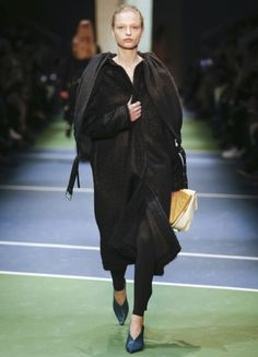 Céline - Fall Winter Runway 2016 - Ready to Wear Collection @Maysociety