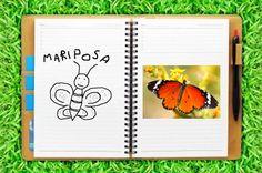 Actividades para Educación Infantil: Cuaderno de campo (SeMaNa VeRdE)
